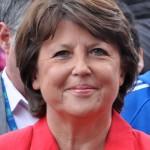 Martine-Aubry
