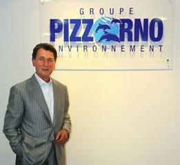 Francis Pizzorno