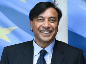 M.Lakshmi Mittal